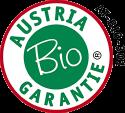 Unsere BIO-Produkte sind von der Austria Bio Garantie zertifiziert.